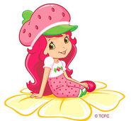 Strawberry-shortcake 2d