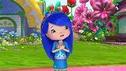 Blueberry Sad