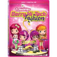 Berry Hi Tech Fashion