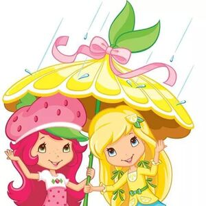 Strawberry Shortcake Image Gallery Strawberry Shortcake Berry