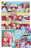 Strawberry Shortcake Comic Books Issue 1 - Page 9
