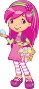Raspberry Easter