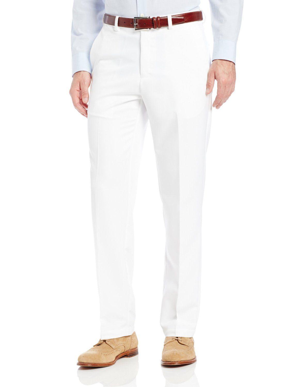 All White Dress Pants tusU5HID