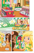 Strawberry Shortcake Comic Books Issue 6 - Page 4