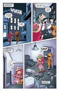 Strawberry Shortcake Comic Books Issue 3 - Page 9