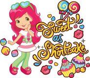 Sweet As Shortcake