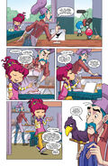 Strawberry Shortcake Comic Books Issue 7 - Page 6