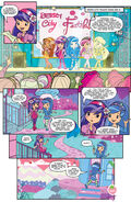 Strawberry Shortcake Comic Books Issue 4 - Page 22
