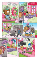 Strawberry Shortcake Comic Books Issue 7 - Page 8