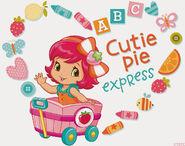 Cutie Pie Express