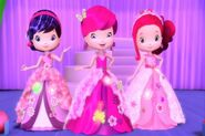 Glitter Gowns