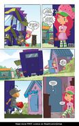 Strawberry Shortcake Comic Books Issue 5 - Page 10