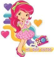 Hi-Def Cutie