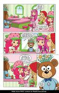 Strawberry Shortcake Comic Books Issue 7 - Page 13