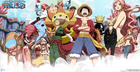 One piece new world by deiviscc-d43as6f
