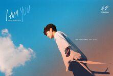Seungmin I Am You promo 1