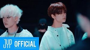 "Stray Kids ""Clé 2 Yellow Wood"" UNVEIL TRACK ""부작용(Side Effects)"""