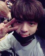 Woojin IG Update 180720 (2)