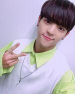 Woojin IG Update 181124 (4)