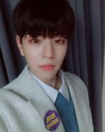 Seungmin IG Update 181101 (4)
