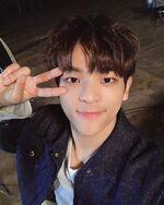 Woojin IG Update 181022 (3)