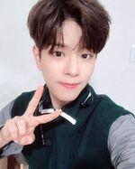 Seungmin IG Update 181119 (5)