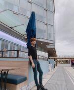 Woojin IG Update 20190728 (4)