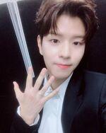 Seungmin IG Update 181106 (5)