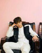 Woojin IG Update 180502 (2)
