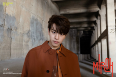 Seungmin Clé 1 Miroh Promo Picture (2)