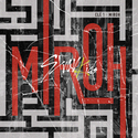 Stray Kids Clé 1 Miroh digital album cover