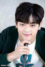 Woojin Naver x Dispatch (8)