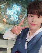 Seungmin IG Update 180924 (2)