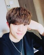 Woojin IG Update 180601 (2)