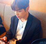 Woojin IG Update 20180513 (2)