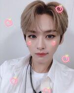 Lee Know IG Update 20190716