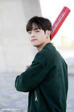 Woojin Naver x Dispatch (5)