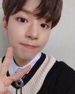 Seungmin IG Update 181110 (4)
