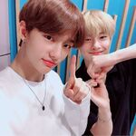 Hyunjin I.N June 13, 2019 (1)
