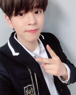 Seungmin IG Update 20181223 (2)