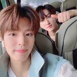 Seungmin Changbin IG Update 20190509 (2)