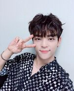 Woojin IG Update 181002 (2)