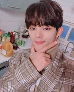 Woojin IG Update 181126 (5)