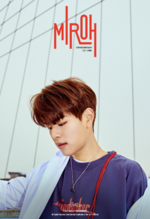 Seungmin Clé 1 Miroh Promo Picture (3)