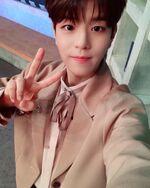 Seungmin IG Update 181121 (3)