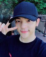 Woojin IG Update 180927 (1)