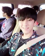Changbin IG Update 180526 (3)