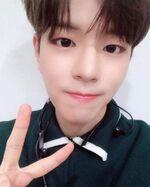 Seungmin IG Update 181119 (4)