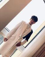 Seungmin IG Update 181205 (4)