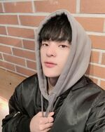 Woojin IG Update 20200317 (2)
